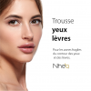Trousse yeux lèvres Nheo